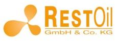 Restoil Logo